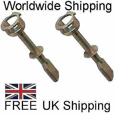 2 x Door Handle Lock Repair Paddles VW Polo 6N eccentric Left and Right