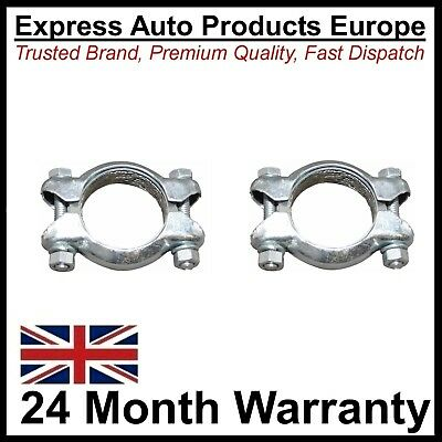 2 x Tailpipe Kits VW 111298051A Pair