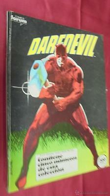 Daredevil Forum V1 Nº 21 Al 25 (Retapado) (Dan Defensor Marvel Comics). Miller.