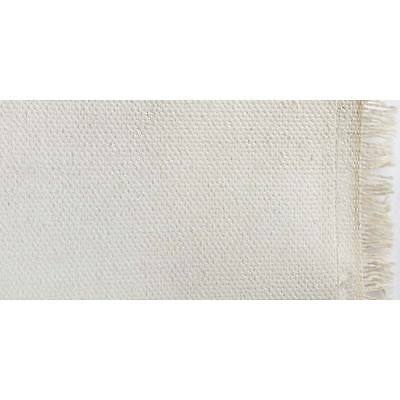 Jackson's : 339g (10oz) Universal Primed Cotton Duck Canvas : Medium Grain : 183