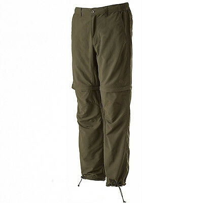 NEW Trakker Quick-Dry Combat Fishing Trousers - Medium - 207515