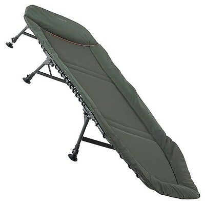 NEW Chub RS Plus Carp Fishing Bedchair - 1378161