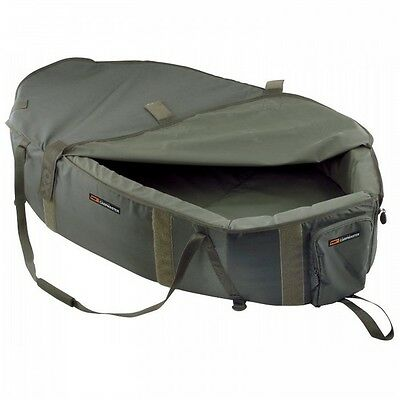 NEW Fox Deluxe Carp Fishing Master Cradle Unhooking Mat - DELUXE - CCC029