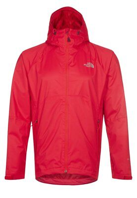Face North Mens Wetter The Sequence Jacket Jacke sQtrhd
