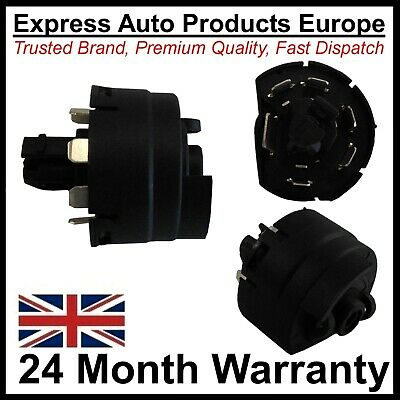 Ignition Starter Switch Vauxhall 914852 90389377 0914852