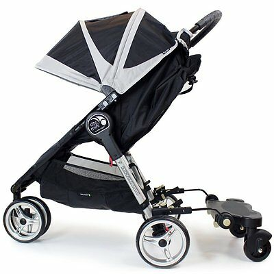 Buggy Pram Stroller Board To Fit Baby Jogger City Mini