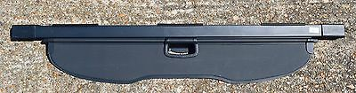Genuine Ford Grand C Max 2010-2017 Parcel Shelf Load Luggage Cover #23
