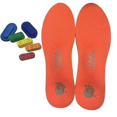 Barefoot Science Existing 6 Step Active Arch for Weak Foot Muscles & Lazy Arches