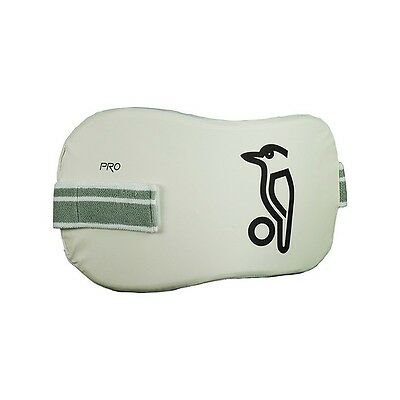2017 Kookaburra Pro Chest Guard Size Adults