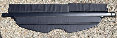 Genuine Mazda 5 Parcel Shelf Load Luggage Cover Blind 2005-2010 Black #34