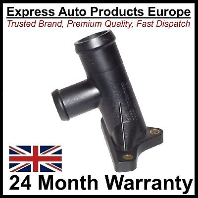 Water Flange for 1.8 16v  2ltr 16v replaces VW SEAT 027121133E