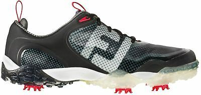 FootJoy Freestyle Golf Shoes Mens 57333 Black