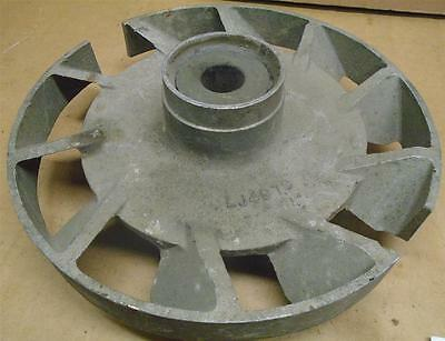 LJ4973, T2981A Test Wheel Prop, 18 Splines. it may fit the Chrysler