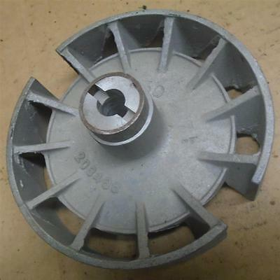 203466, T2930 Test Wheel Prop, OMC Johnson Evinrude Outboard 7.5hp