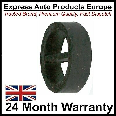 Exhaust Hanger Rubber replaces BMW 18211105638 or 18211105677