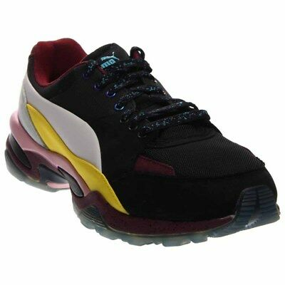 b4fd886eda1 PUMA MCQ TECH Runner Lo - Black - Mens -  64.96