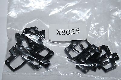 Hornby X8025 Spares   Large Metal Couplings Pack-10  New