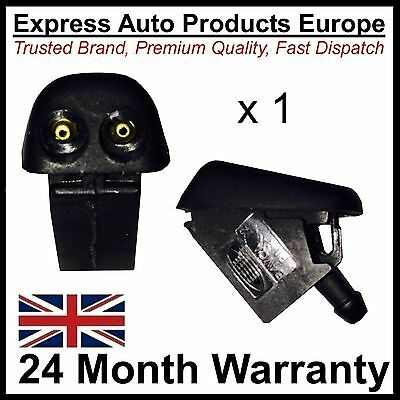 Wind screen Washer Jet FORD Focus Mk2 Fiesta 01 to 2008 C-Max to 2007 EACH