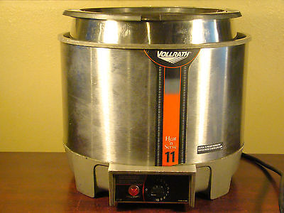 Vollrath Hs-11 Food Warmer Heat 'n Serve Hs11