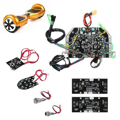 Balance Scooter Circuit Board Main Scooter Motherboard Replacement Part Set Kit