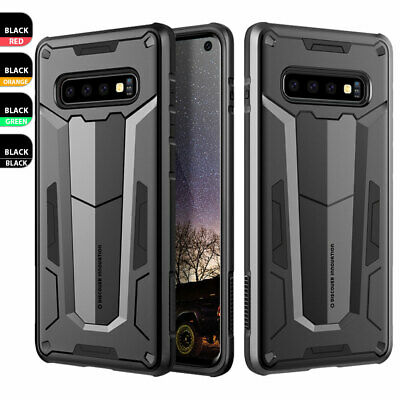 For Samsung Galaxy Note 9/8/S9/S8/Plus Tough Shockproof Armor Hybrid Phone Case