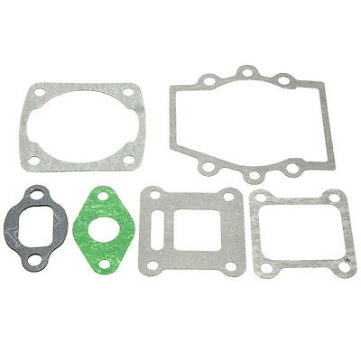 Complete Engine Gasket Set Kit 47cc-49cc Cylinder Mini Moto Quad ATV Dirt Pit