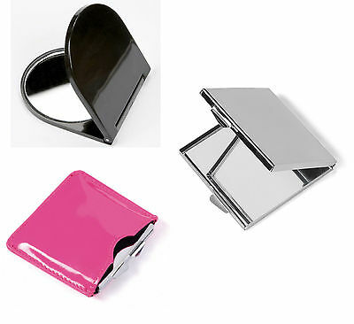 New Manicare Pocket Mini Small Make Up Makeup Mirror Compact Handbag Cosmetic