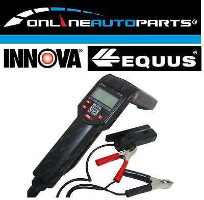 Innova Digital Timing Light Tool with Advance + Tacho - Petrol Engine Ignition