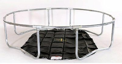 Bed for Jumpking High Jump 12ft Trampoline Mat Spring Replacement Spare Part
