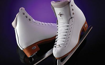 Riedell 2016 #910 Flair women's ice skates many sizes NEW!