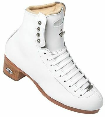 Riedell #43 TS girls figure skate boots size many sizes NEW!