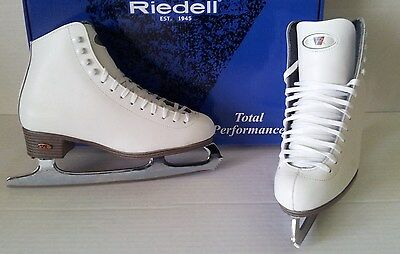 Riedell 121 women's ice skates many sizes NEW!