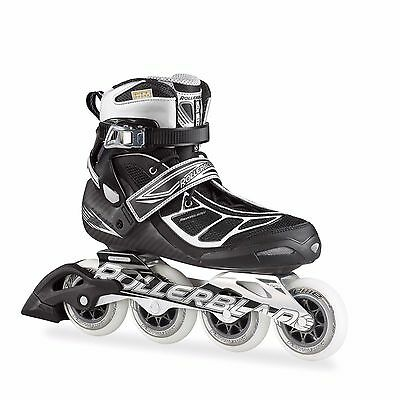 2016 Rollerblade Tempest 90 pro skates men's sizes 6-12 NEW!