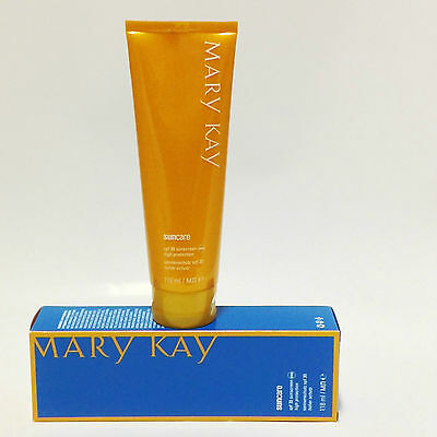 Mary Kay SPF 30 Sunscreen, 118 ml, Neu