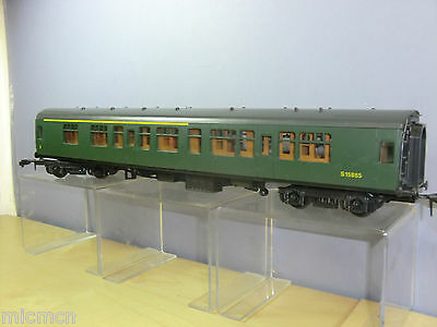 "LIMA ""O"" MODEL No.6617  ""BR ""SR REGION"" Mk1 Ist/2nd COMPOSITE CORRIDOR COACH"