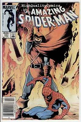 Amazing SPIDER-MAN #261, FN, HobGoblin, Vess, 1963, more ASM in store