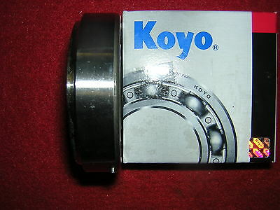 Yamaha TZ250 '91-'10 Genuine KOYO Crank Centre Bearing. Modified.  New
