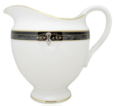 Wedgwood Whitfield Creamer Embassy Collection New