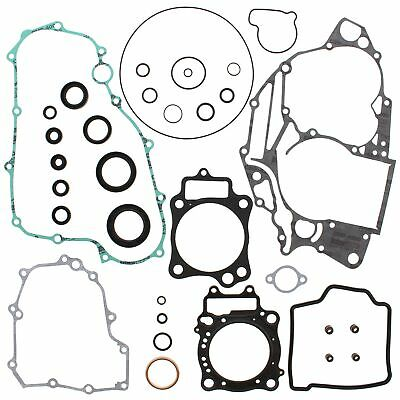 Honda CRF250R, 2010-2016, Complete/Full Gasket Set with Seals - CRF 250R
