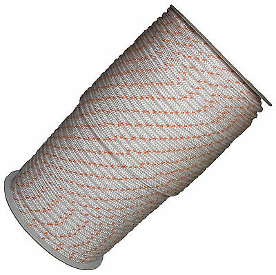 100 Metre Roll of 4.5mm Starter Pull Cord Rope