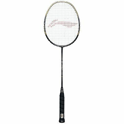 Li-Ning High Carbon 1800 Badminton Racket