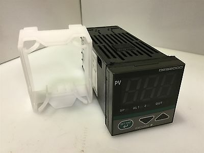 Yokogawa Despatch PID Temperature Controller DES2000 208715 Solid State *NOS