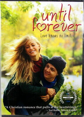 Until Forever Brand NEW Christian DVD Drama Love Knows No Limit True Story
