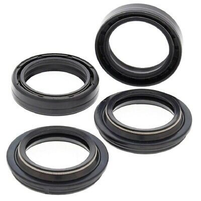 Buell Blast 500, 2000-2009, Fork Seal and Wiper Set