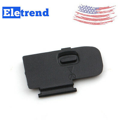 US Free Ship Nikon Genuine Battery Door Cover For D40 D60 D5000 D3000 D40X NEW