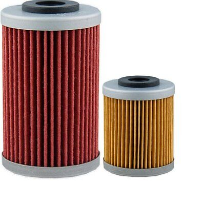 KTM 125 EXE HIFLOFILTRO AIR FILTER FITS YEARS 2000 TO 2001  HFF5012