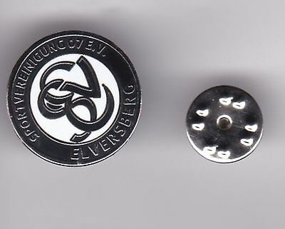 SV Elversberg ( Germany ) - lapel badge butterfly fitting