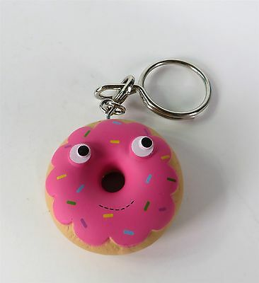 Kidrobot Yummy World Sweet /& Savory Keychains Ning Noodle Figure NEW