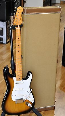 1999 FENDER STRATOCASTER American Vintage 1957 Reissue USA 57 - Free Shipping!