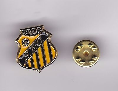 Santos FC ( Jamaica ) - lapel badge butterfly fitting